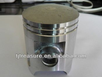 motorcycle spare parts AG100 piston kit