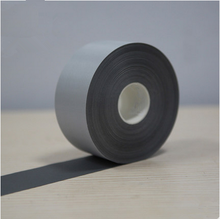 Fire Retardant Reflective Fabric Tape for Firefighter