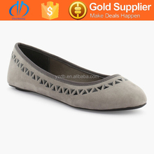 modern high quality 2016 ladies flat shoes