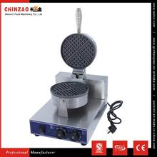 CHINZAO China Wenzhou Factory Quality Products WXL-1 Waffle Maker Shapes