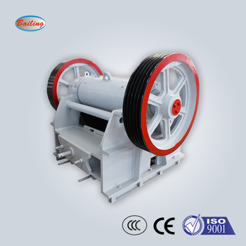 Stone mini jaw crusher machinery sale product line price