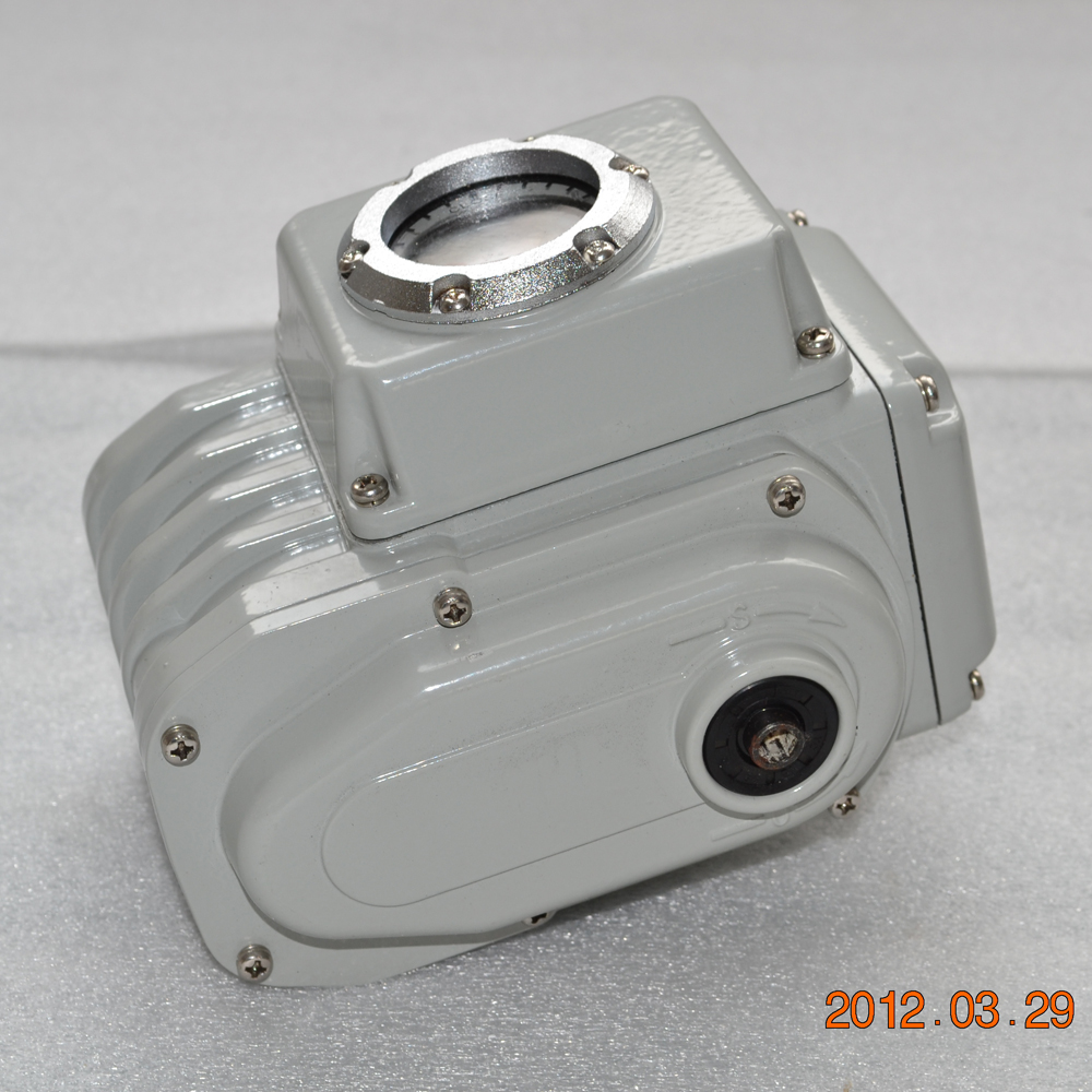 Cheap modulating motorized damper actuator price