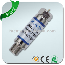 4G LTE Low Pass Small Tube Filter