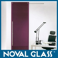 2016 New Design Glass Office Doors Manufacture With High Quality
