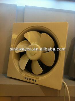 Industrial window exhaust fan all size 8 10 12 14 16 for 10 inch window exhaust fan