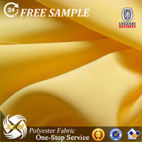 High quality cheap 190t pongee umbrella fabric 100% polyester