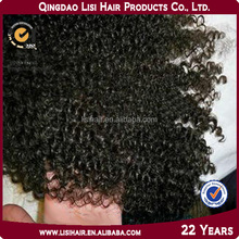 2014 for black women wholesale hair sewn coarse afro kinky twist