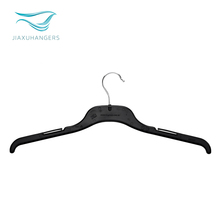 Metal hooks for clothes hanger printed logo