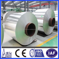 Rolled/Cold Rolled 3105 h46 pvc Coated Aluminium Coil For Insulation