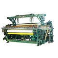 GA615A3(4*4) Multi-box shuttle loom