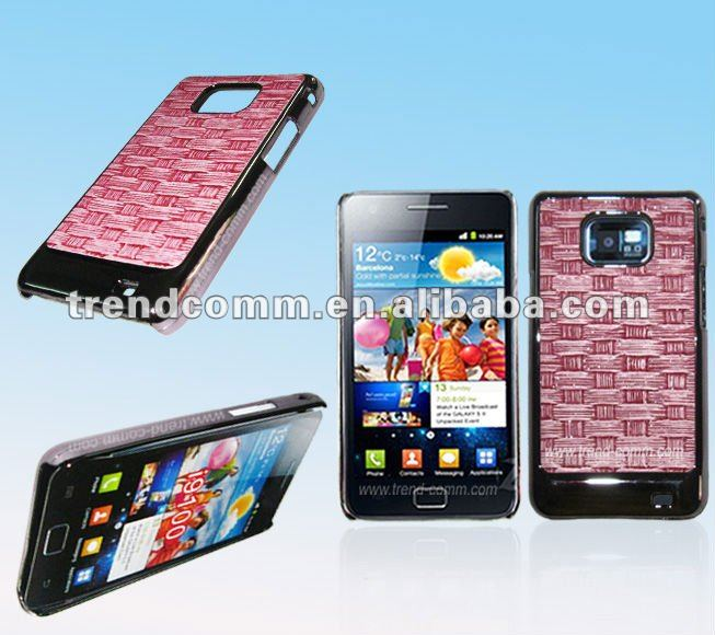 smart phone cover for samsung galaxy S2