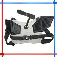 Bat Shaped Backpack Anti-lost Baby Strap