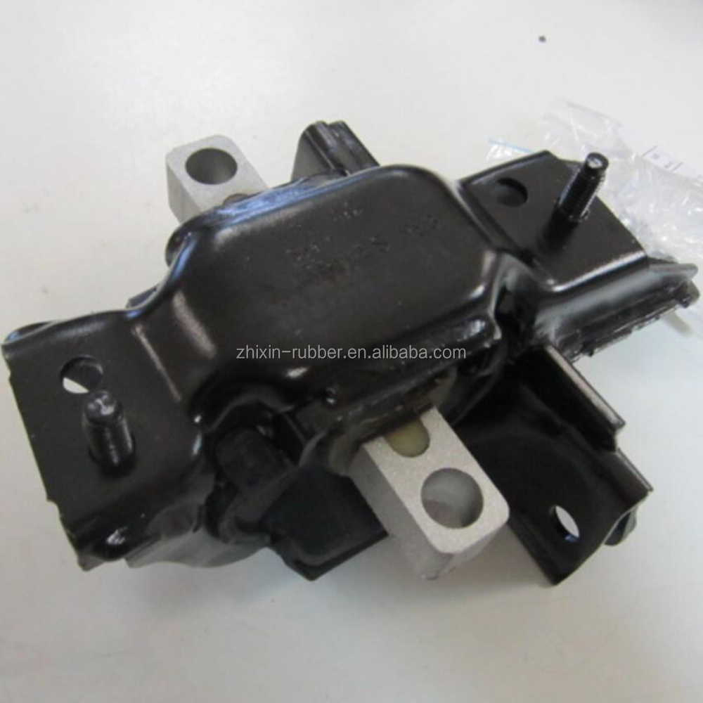 Ningbo China manufacturer OEM 6Q0199555AS / 6Q0 199 555 AS transmission mount Engine Mounting for VW Polo Skoda