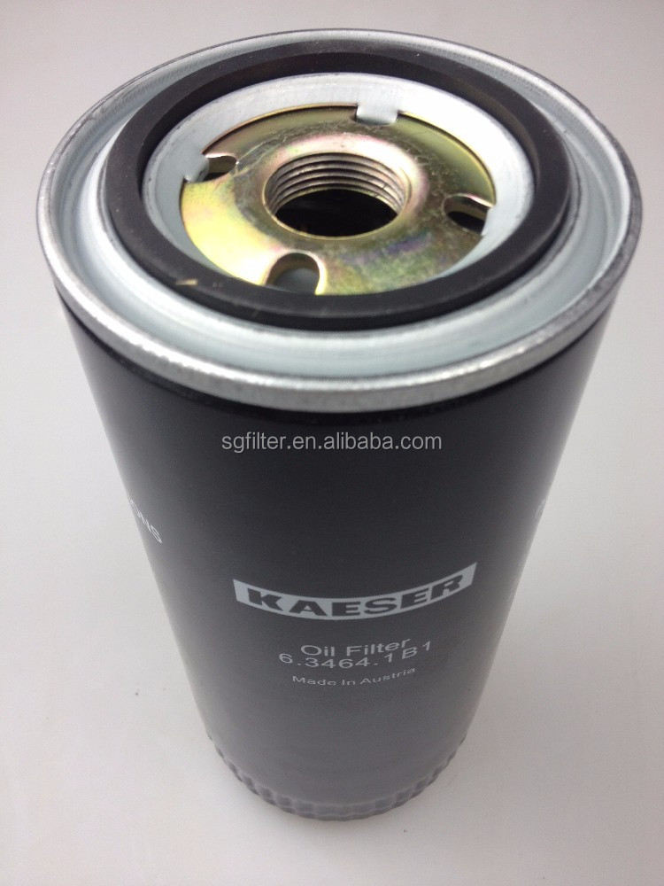 screw compressor oil filter air compressor kaeser 6.3464.1 oil filter
