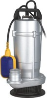 QDX sea water submersible pumps