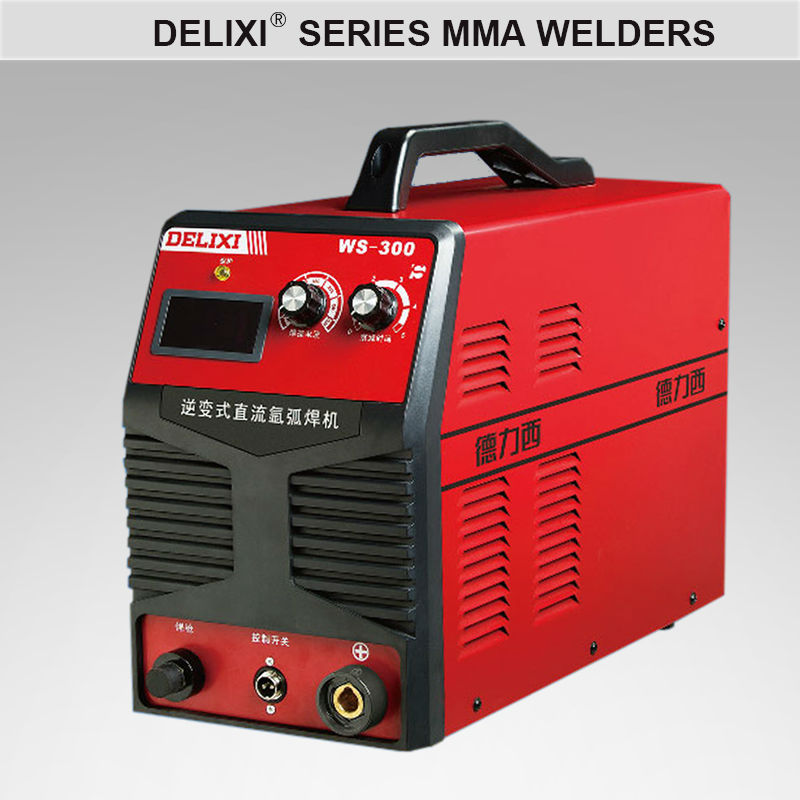 plastic arc high frequency welding machine WS-300S