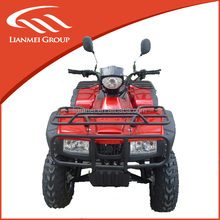 atv 250cc loncin/lifan ATV 4 stroke with CE from china LMATV-250D