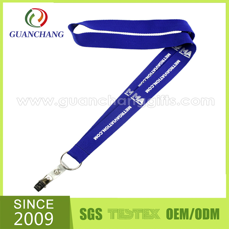 dongguan novelties and inventions gift items custom print lanyards with clip