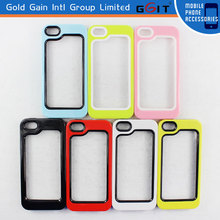 Hot sell Mobile Phone Cover For iPhone 4S Case