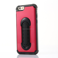 Best smartphone accessories in China new design patent kickstand case for iphone