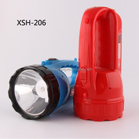 single light super brightness led rechargeable the flashlights