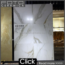 Ceramic marble tile for warehouse in South Africa