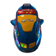 2018 coin operated kiddie ride, speedboat amusement machines, improve quality amusement machines for sale