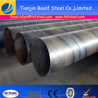 Mild Steel SAW Pipe
