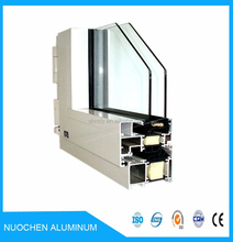 Aluminum Sliding Window Window Frame Window Aluminum Profiles Aluminium Section