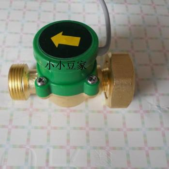 Celebrate 7 anniversary special booster pump water switch automatic switch pump water flow switch 1 inches to 6 minutes