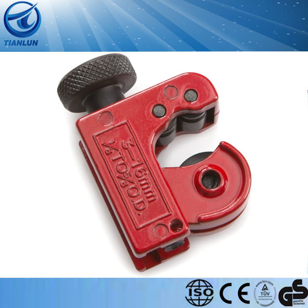 3-16mm AL body Zinc Alloy Blade min tubing cutter