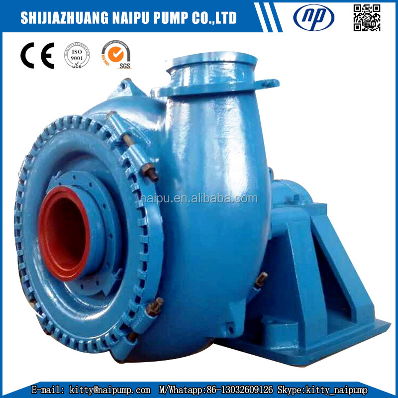 30 Year China Factory 10/8 X-G Sand Gravel <strong>Pump</strong>