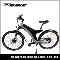 cheap 36v 500w XOFO mag wheel motor electric bike with a cool frame