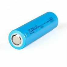 UL KC BIS Certificated 3.7V rechargeable li ion NMC 2500mah li-ion 18650 battery cell for ebike electric motorcycle scooter