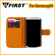 for Sumsung Galaxy s4 Case i9500 Wallet Leather Case