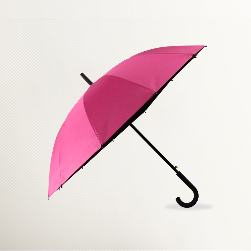 Factory free sample wholesale colour change straight blossom when wet water mark umbrella