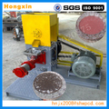 extruder for fish food/fish feed pellet machine