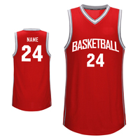 Cheap reversible basketball jerseys and shorts design