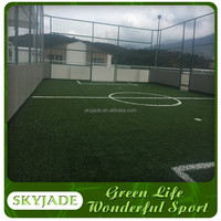 50mm Mini Football Field Game Artificial Turf Grass