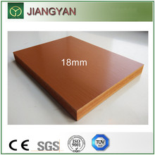 pvc flooring colorful laminate furniture board foam concrete wall panel