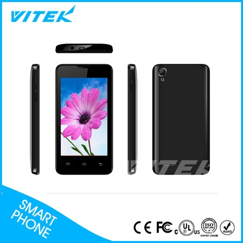 2015 Mobile Cheap Price Hot Selling 4inch Screen Cell Phone