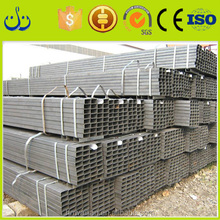 Best Price China suppliers building material factory supply 304 316 201 stainless steel Round square tube for food/decorate