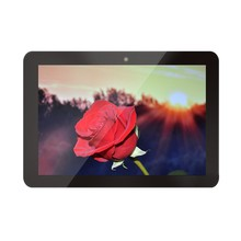 15.6 Inch wall mounted android tablet 4gb ram , wifi android digital signage player