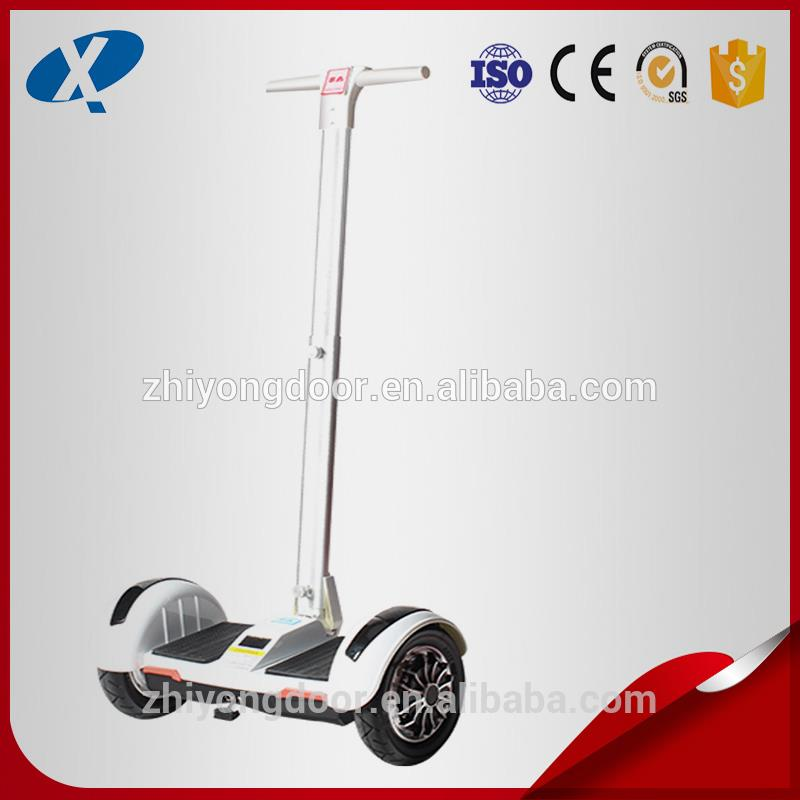 2017 New Design Stable Quality electric scooter with high quality