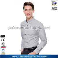 New Design Men Shirt Of Long Sleeve