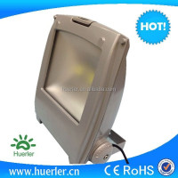 high power AC90-265v 110v 120v 80w construction site led flood light