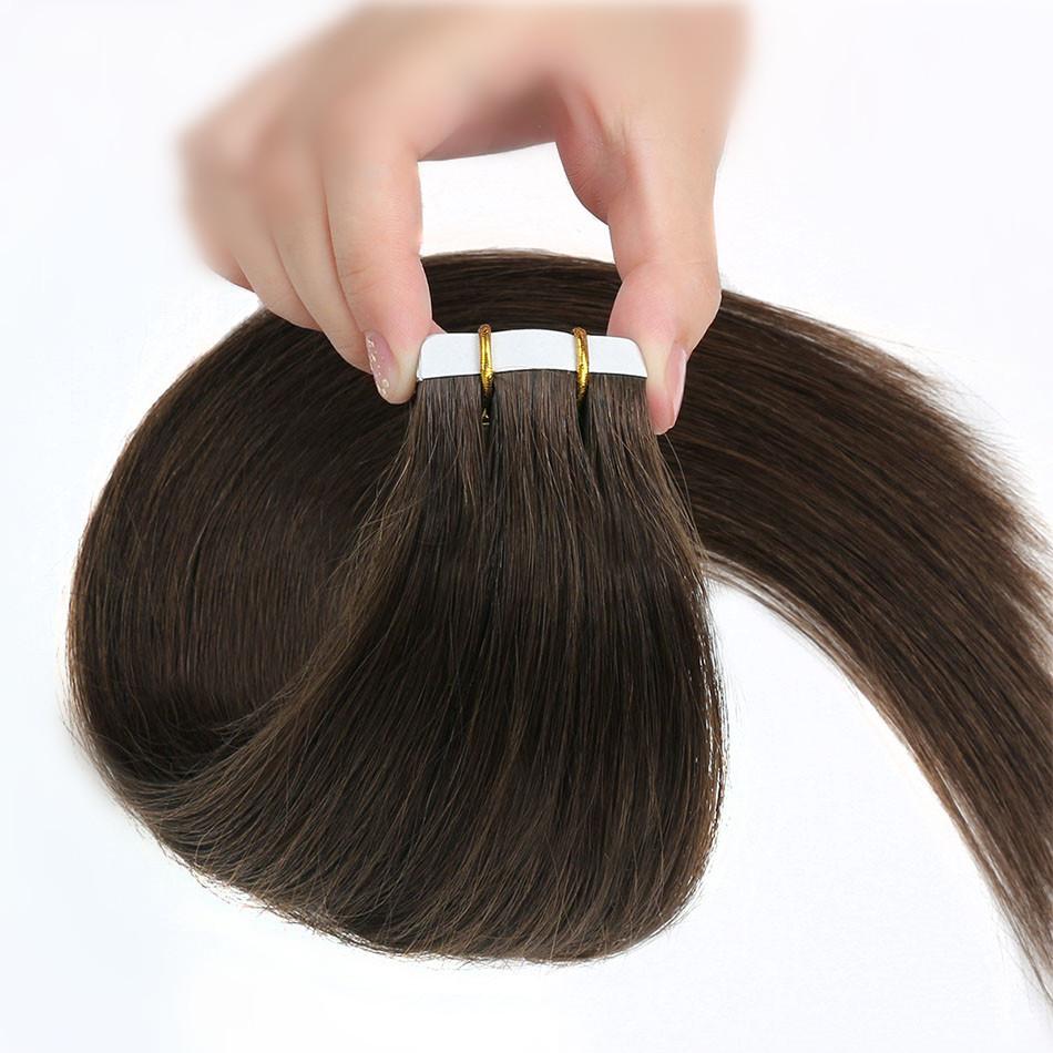 Wholesale Tape In Hair Extension Online Buy Best Tape In Hair