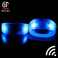 Hot New Design Led Bracelet Light Wristband Glow Bracelet Light Up Bracelet Well For Party Wedding Concerts