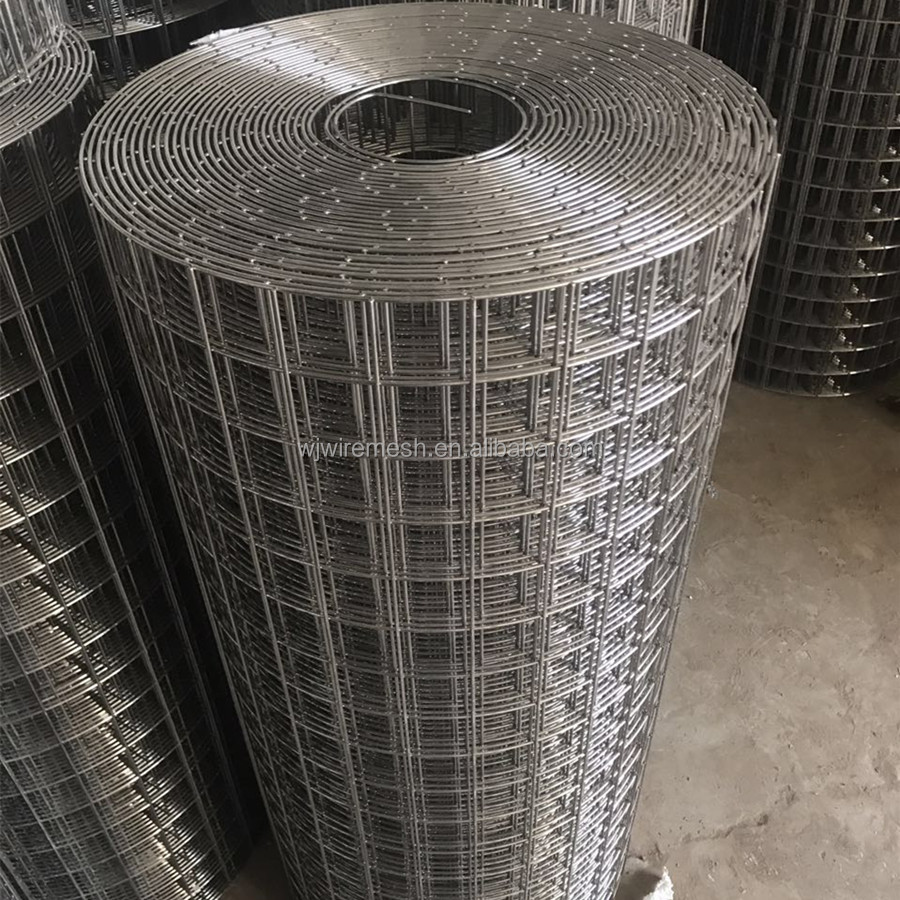 Cheap Galvanized Welded Wire Mesh Used For Rabbit/bird Cage - Buy ...