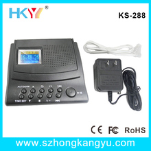 LCD Caller ID Digital Voice Recorder, Telephone Recorder,Phone Recorder
